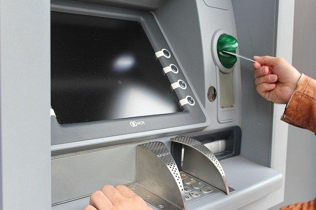 advantages of ATM