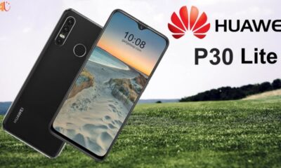huawei p30 lite features and specifications