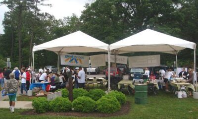 5 Most Popular Uses of Custom Pop-Up Canopy Tents