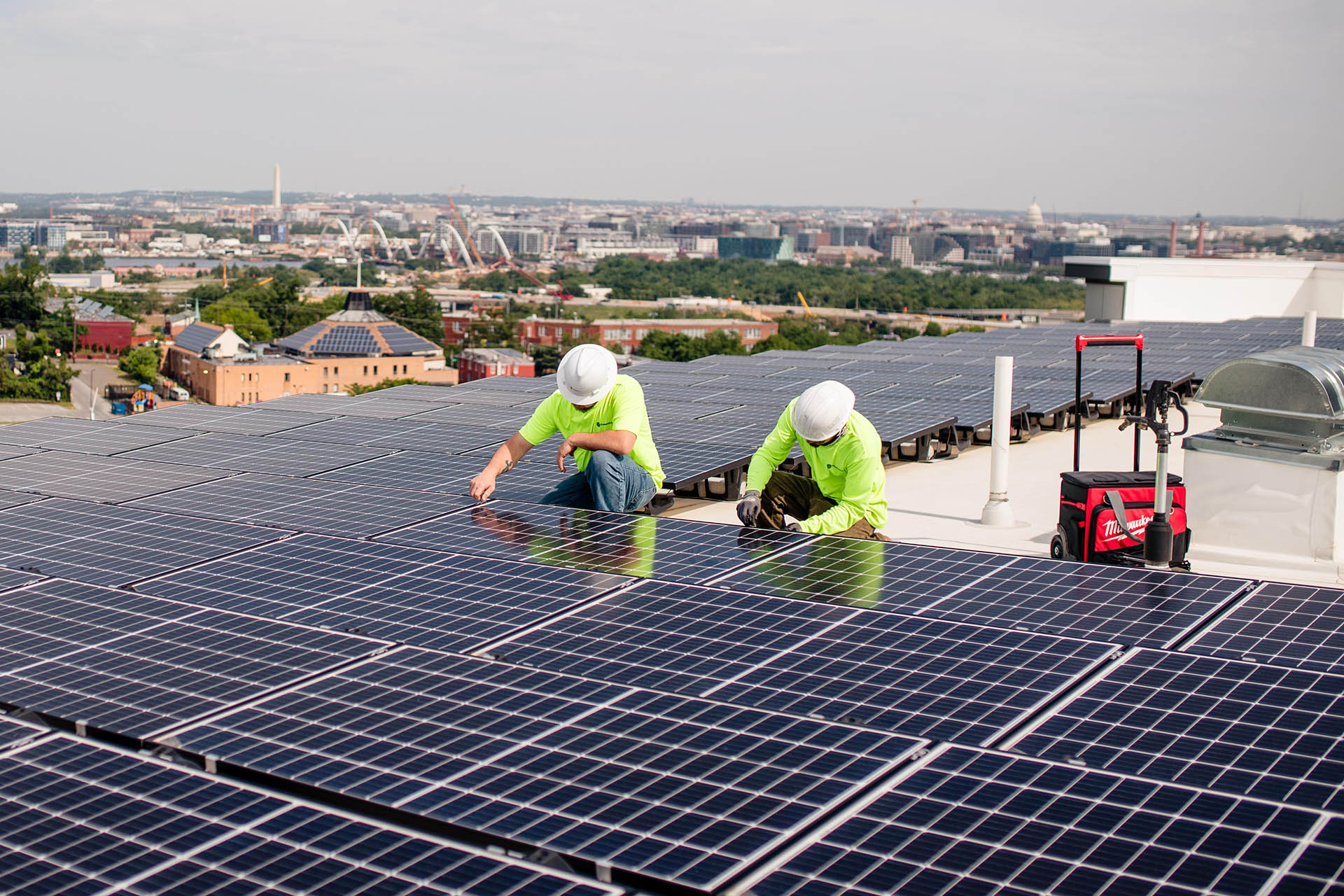 What Is the Cost of Solar Panels in the State of Virginia