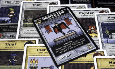 What is the Best Card Game 2021?