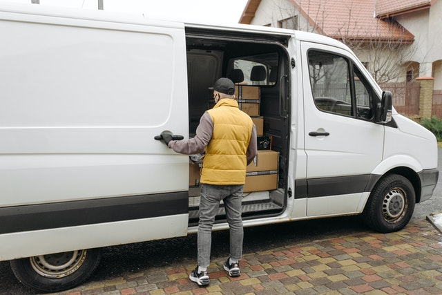 Best Courier Tracking companies.