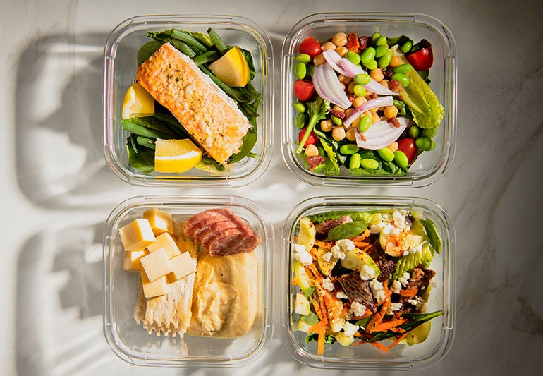 5 Tips to Serve Meal in Food Boxes
