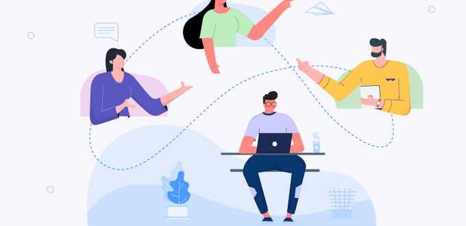 Top 5 Collaboration Tools for Remote Teams
