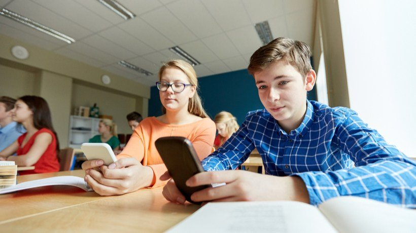 How educational apps benefit students